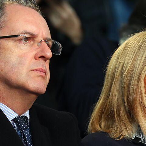 Dans la tourmente, Richard Ferrand peut compter sur Brigitte Macron