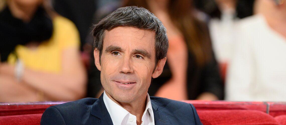 """VIDEO – David Pujadas, déjà nostalgique du 20h sur France 2: il se prépare pour """"son au revoir"""""""