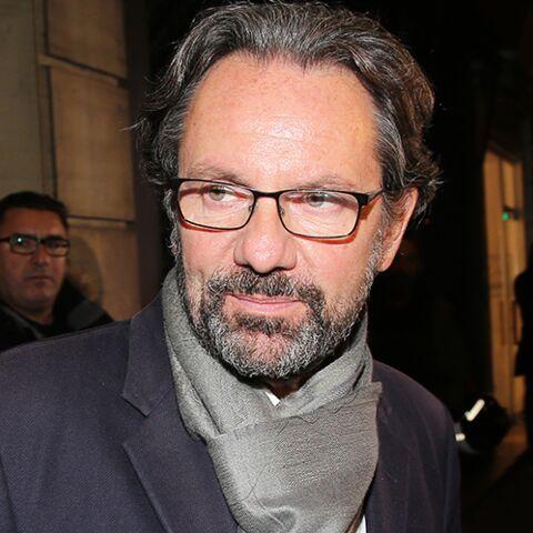 Frédéric Lefevbre affirme avoir été menacé par Nicolas Sarkozy dans la loge de Carla Bruni
