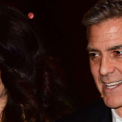 PHOTO – La petite soeur d'Amal Clooney, Tala Alamuddin, fête l'arrivée des jumeaux