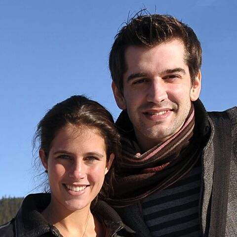 PHOTOS – Les enfants de Mathieu Johann (Star Ac 4) et Clémence Castel (Koh Lanta) ont bien grandi