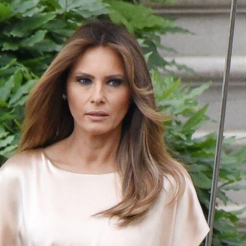 """Melania Trump héroïne du """"First Lady Tour"""": son village natal entend bien profiter de la notoriété de la First Lady"""