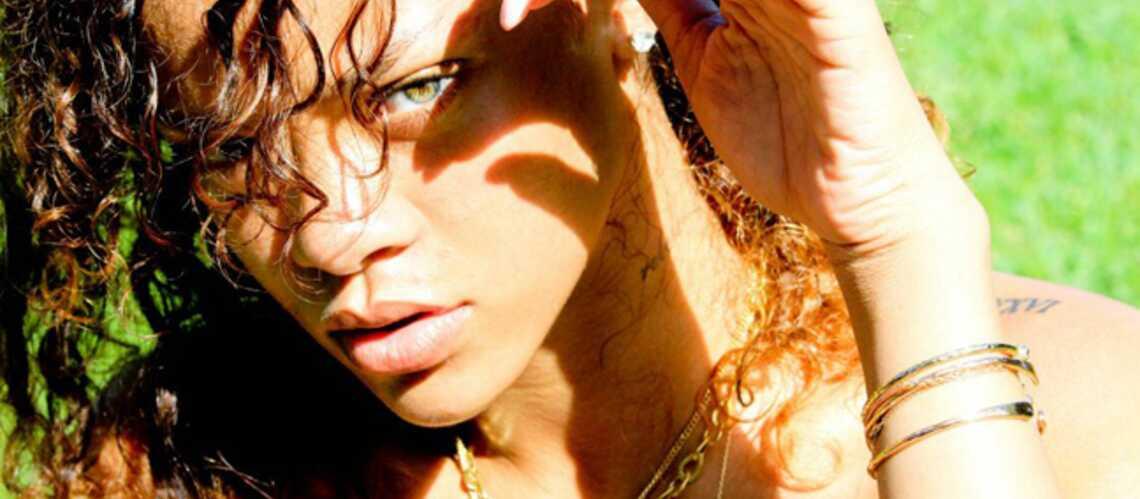 Photos – Rihanna: «bad girl» en vue?