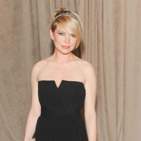Michelle Williams de nouveau en couple