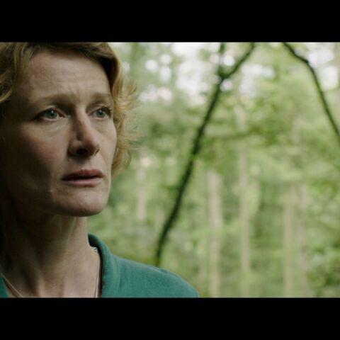 """Astrid Whettnall: """"si ça avait été un film antireligieux, je ne l'aurais pas fait"""""""