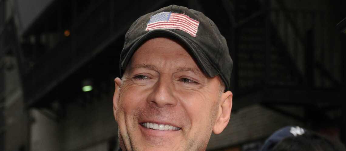 Bruce Willis, une nouvelle femme dans sa vie