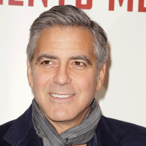 George Clooney et Amal Alamuddin: la date du mariage est fixée