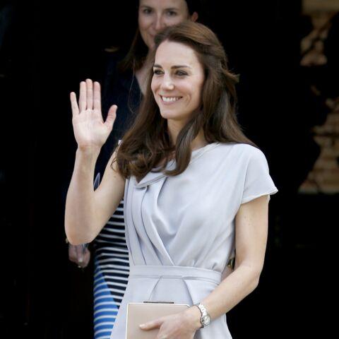 La robe préférée de Kate Middleton