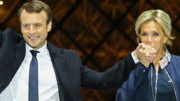 Emmanuel et Brigitte Macron «leur couple c'est du ciment»
