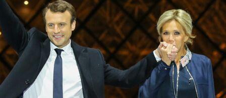 Brigitte Et Emmanuel Macron Ne Sont Pas Snobs Les Gouts