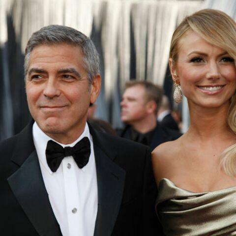 George Clooney, prêt à devenir papa