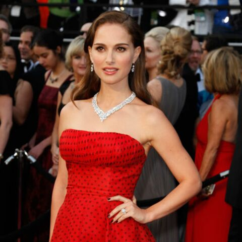 Natalie Portman affole les enchères
