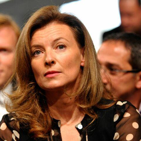 SONDAGE EXCLUSIF GALA- 69% des Français désapprouvent le tweet de Valérie Trierweiler