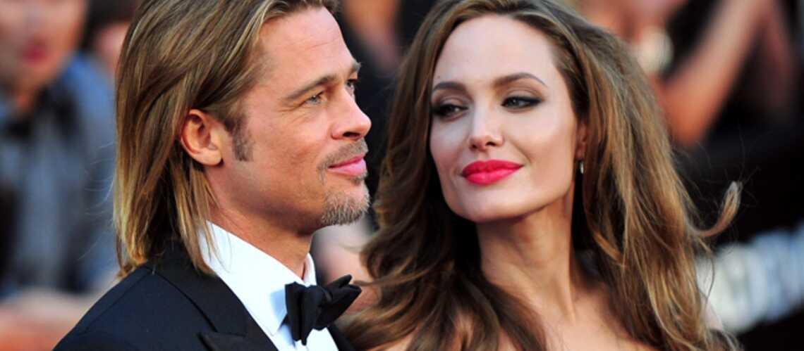 La cuvée Jolie-Pitt en rupture de stock