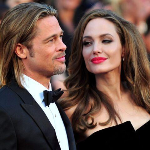 Angelina Jolie et Brad Pitt enfin mariés… au cinéma