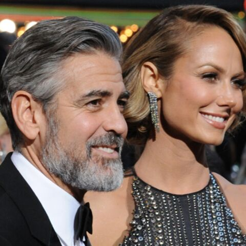 Georges Clooney et Stacey Kiebler, au bord de la rupture?