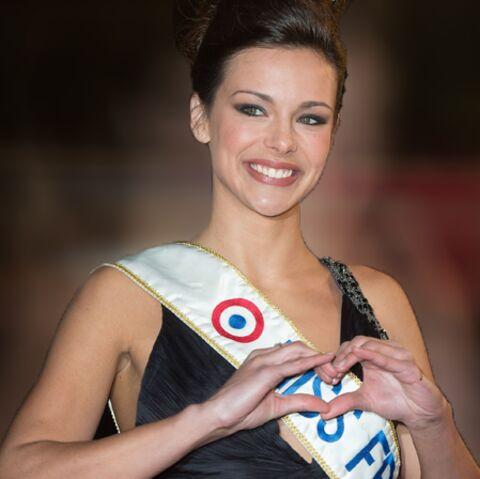 Miss France libérée