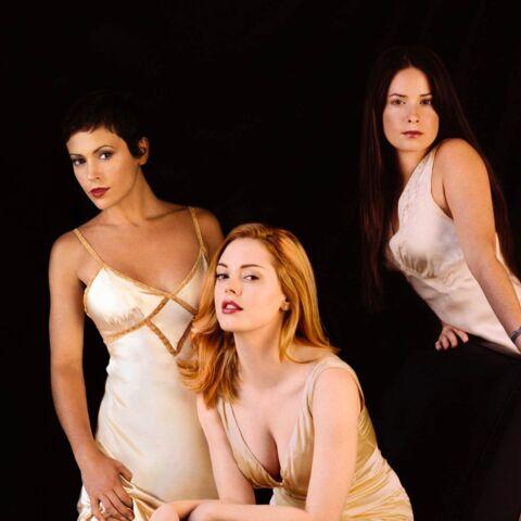 Charmed: Alyssa Milano confirme le retour de la série