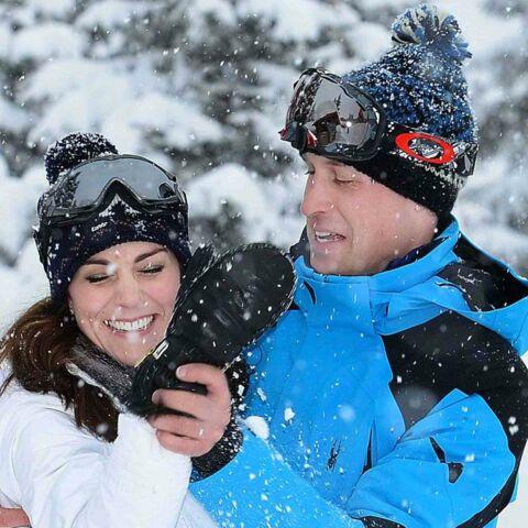 Kate et William: les secrets de leur séjour dans les Alpes