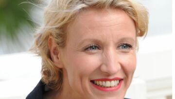 Beau succès pour le téléfilm d'Alexandra Lamy sur TF1