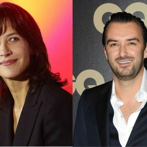 Sophie Marceau et Cyril Lignac se seraient séparés