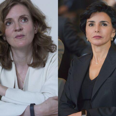 NKM et Rachida Dati: leur journée des femmes tourne à la guerre médiatique