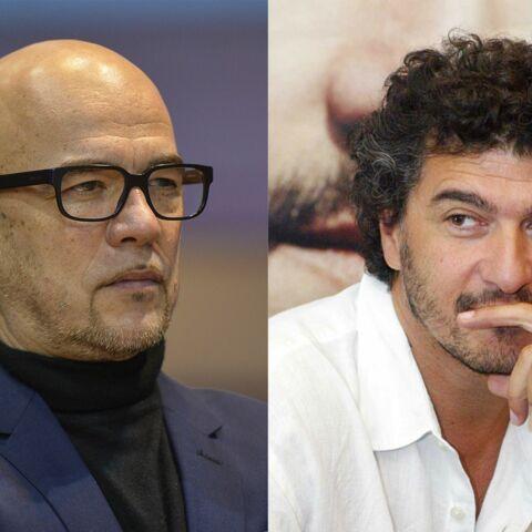 Daniel Levi et Pascal Obispo fâchés contre Elie Chouraqui