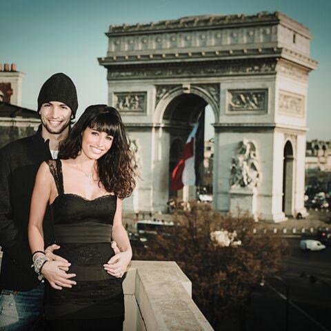 Javier Pastore: «Chiara est une femme fantastique et une maman parfaite»