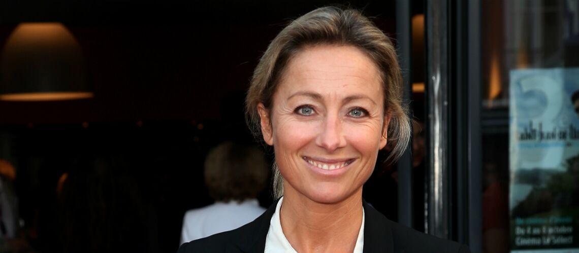 Anne-Sophie Lapix insultée sur les réseaux sociaux après son émission avec Florian Philippot