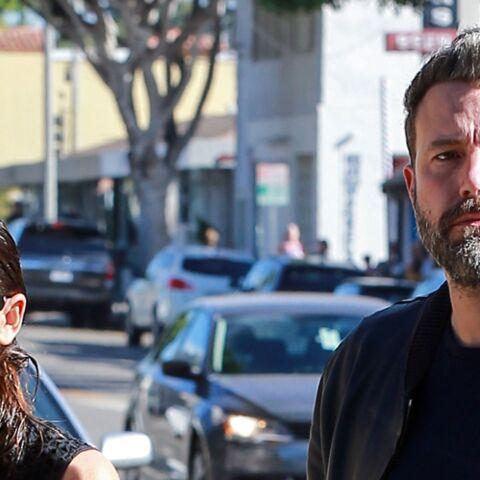 Jennifer Garner et Ben Affleck annulent leur divorce