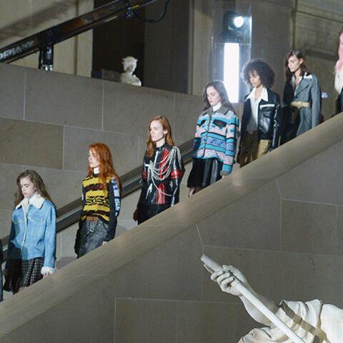 FASHION WEEK – Le voyage sans frontière de Louis Vuitton