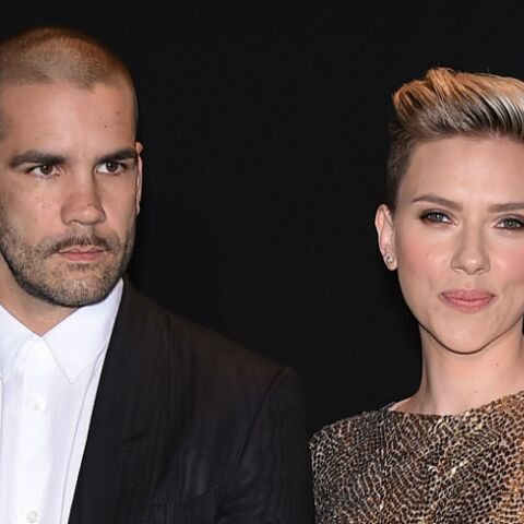 Scarlett Johansson et Romain Dauriac se disputent la garde de leur fille Rose