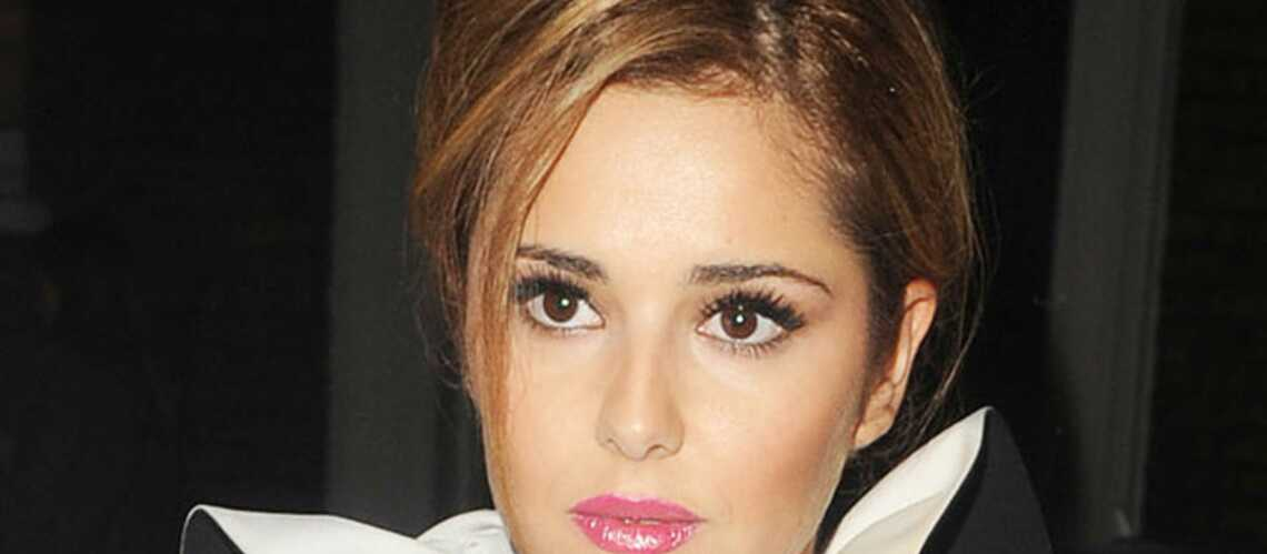 Cheryl Cole, obligée de grossir