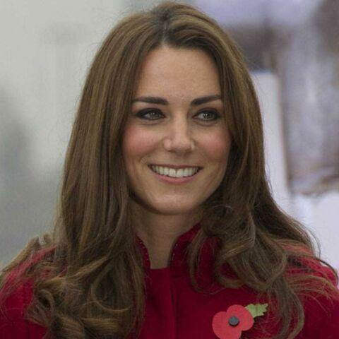 Kate Middleton: personnalité 2011 la mieux élevée