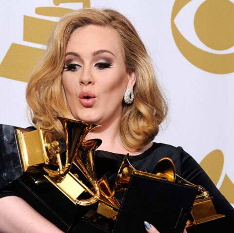 L'incroyable destin d'Adele