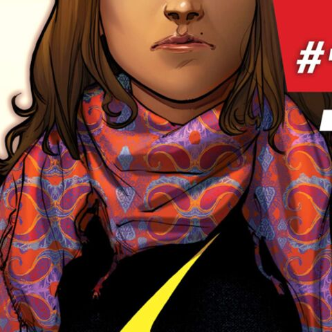 Marvel crée Kamala Khan, super-héroïne musulmane