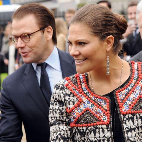 T'as le look… Victoria de Suède