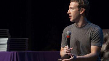The Social Network, «une histoire totalement inventée» pour Mark Zuckerberg