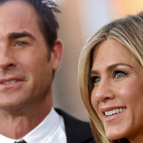 Jennifer Aniston met fin aux rumeurs de retour vers Brad Pitt en déclarant son amour à Justin Théroux