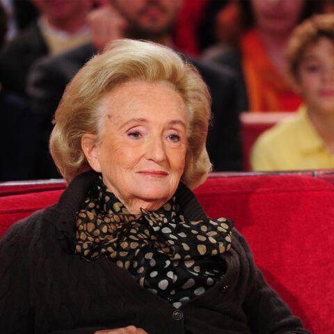Bernadette Chirac à nouveau hospitalisée et placée en service de réanimation