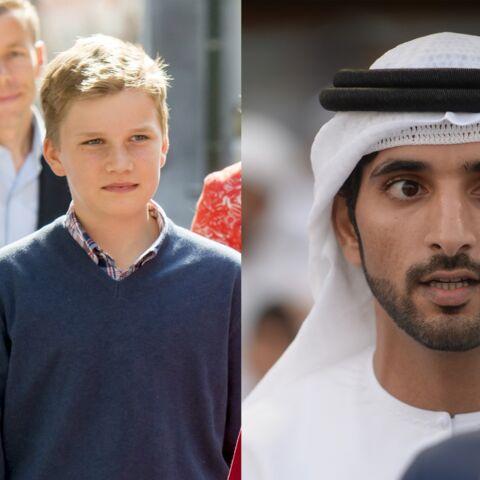PHOTOS- Les 10 princes encore célibataires