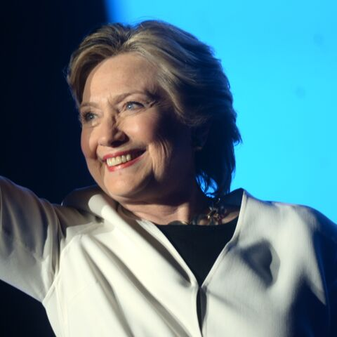 PHOTOS – L'évolution du style d'Hillary Clinton, de lycéenne à candidate à l'élection présidentielle