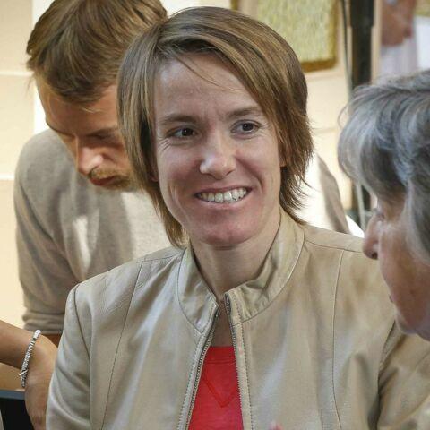 Justine Hénin enceinte de son deuxième enfant
