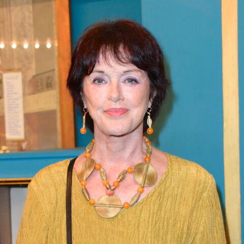 EXCLU – Anny Duperey et la chirurgie esthétique: pourquoi elle a retouché son visage