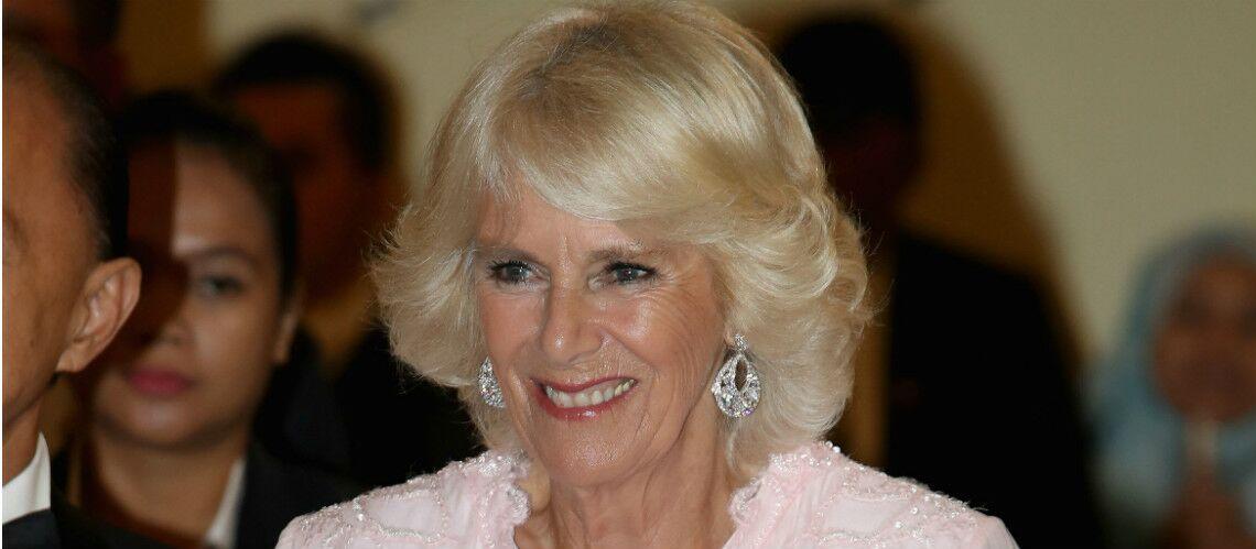 Camilla Parker-Bowles: À 70 ans, elle donne ses conseils anti-âge