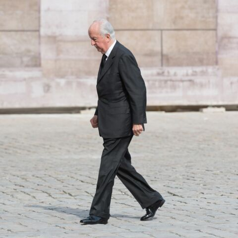 Edouard Balladur: ses demandes un peu particulières à son officier de sécurité