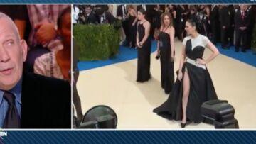 Jean-Paul Gaultier pas fan du look de Céline Dion: «Elle s'amuse un peu comme une gamine»