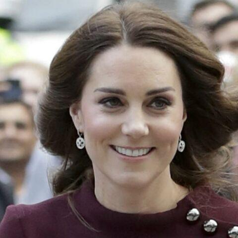 Kate Middleton va enfin pouvoir accompagner George à l'école