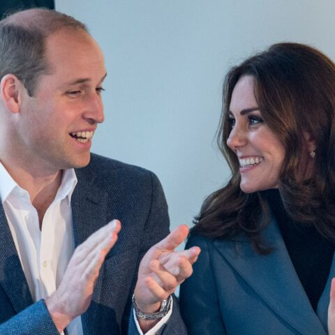 PHOTOS – Le week-end secret de Kate et William avec leurs enfants