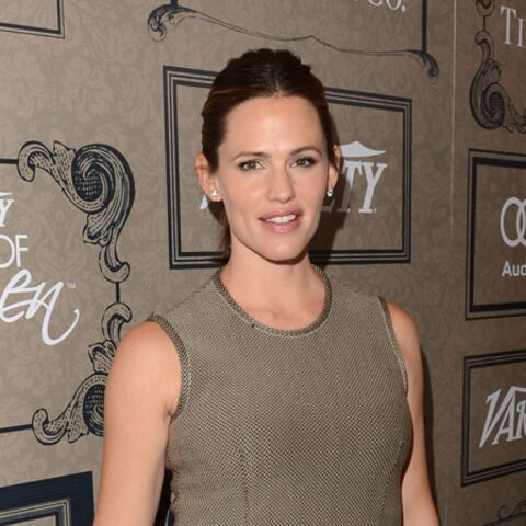 T'as le look… Jennifer Garner!